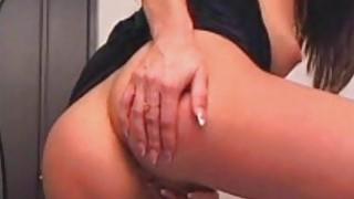 Sexy Hot Chick Dance and Masturbate_on Cam image