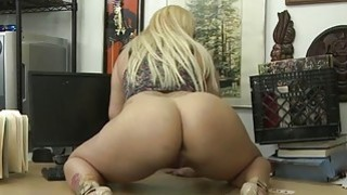 Fat and busty woman gets fucked_hard image