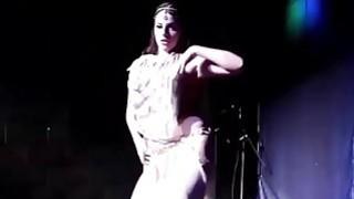 Sexy Girl Milk shake On VIDXPORN image