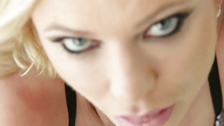 Watch Briana Banks very intense and rare anal sex scene image