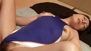 Sachiko Asian mature gets fucked until exhaustion image