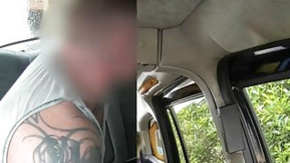 Image: Huge boobs amateur blonde emo pounded by fraud driver
