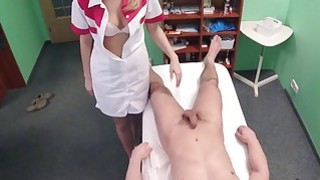Guy who fixed computer fucks nurse image