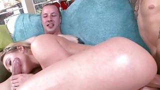 AJ Applegate pussy_and asshole screwed image