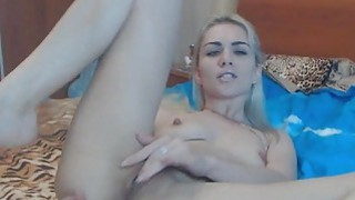 Sexy Chick Strip and Get Naked on Cam image