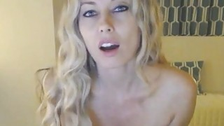Image: Hardcore Sex Machine Blonde Lady