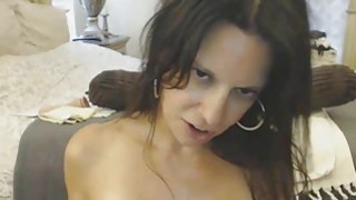 Sloppy Creamy Milf Pounds Cunt Ass And Squirts image