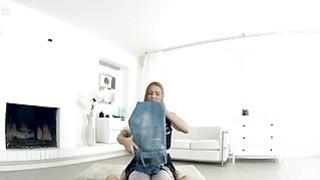 arabic man fuck asian maid - Fucking sexy maid for virtual reality porn image