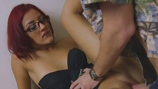 Aylin Diamond rides on top of Danny D image