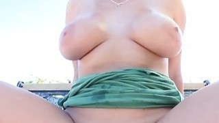 Very Sexy Big_Tits Babe_Alison Tyler image