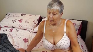 Image: AGEDLOVE Granny Savana fucked with really hard sti
