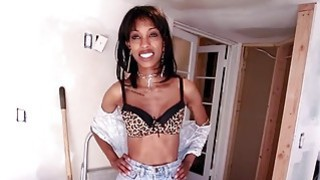 Stunning sexy babe Jada Stevens anal sex image