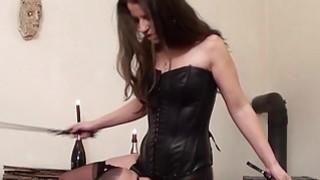 slave gay 3gp video » Cunnilingus slave xxx image