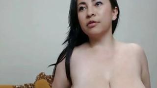 Beautiful Big Asian Woman Fuck a Black Cock image