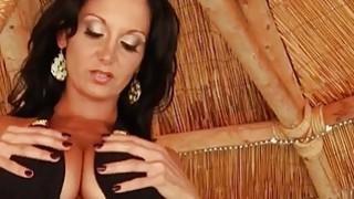 Big tit slut gets fucked hard image