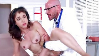 Dr Johnny Sins banging Cytherea on top image