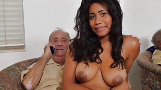 Awesome hot sex with sexy nurse Jenna Foxx image