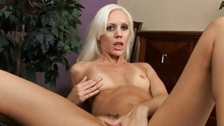 Wicked chick is_extracting dude chowder from dude image