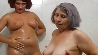 Image: OMAPASS mature and granny lesbians