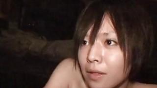 Subtitles first time Japanese lesbians bathing image