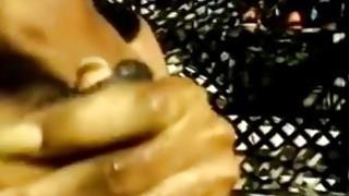 Pregnant ebony amateur doggy style fuck big cock image