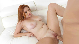 Lennox_Luxe_gets_heavily_pounded_on_that_white_couch image
