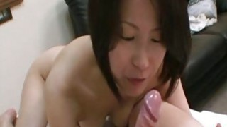 Miho Maeda Sexy JAV HouseWife Motel Quickie Sex image