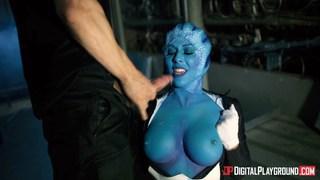 Mass Effect porn_parody image