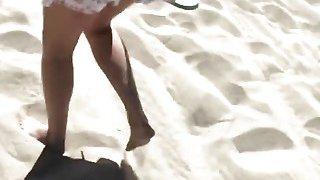 Image: Shlya Jennings in steamy cunnilingus rimming Addison Ryder POV