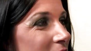 Wife India Summer Banged By Two Black Studs image
