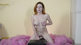 Sit on a Sybian image