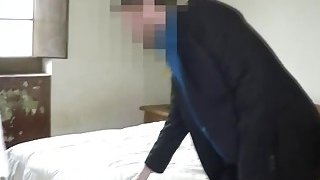 Image: Doggy Style Pounding For Arab Ex Gf In Hotel Room
