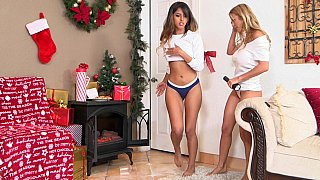 Private best anal ever ~ Best christmas ever image