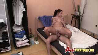 Hooker_Fucked_In_Ass_by_Client_On_Hidden_Camera image