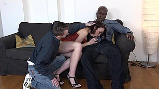 Cuck helps his cheating wife image