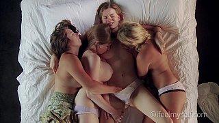 Lesbian girls gone wild image