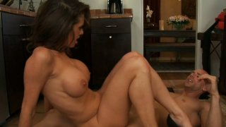 Johnny Sins_fucks the hell out_of Veronica Avluv image