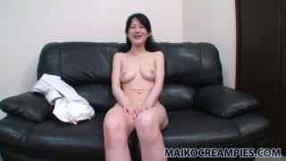 Japanese brunette Satomi Fujuki is_a hot whore image