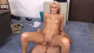 Gorgeous_blonde_with_small_tits_Katie_Summers_rides_on_cock image