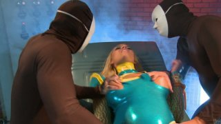 Whorish_chick_Alexis_Monroe_gets_caught_by_two_studs_and_pleased_on_a_table image