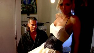Muse Taylor Tilden seduces her master_for getting poked image