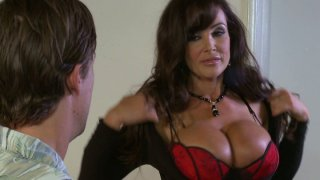 Lisa Ann and one another 69 sex experience image