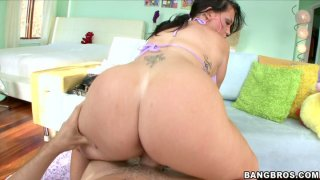 Chubby_BBW_MILF_Jenna_Presley_needs_lubricant_to_take_massive_meat_pole image