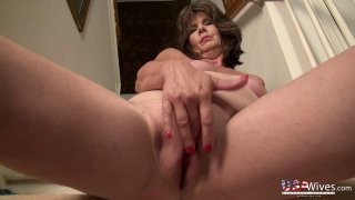 Image: USAwives Awesome Mature Lovers Showoff Slideshow
