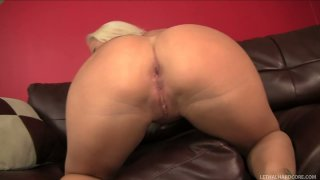 Will Powers gets a solid blowjob provided by horny Jaylene Rio image