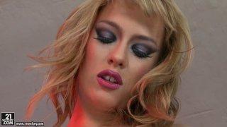 Luxurious_blonde_babe_Blue_Angel_rocks_the_seduction_show_on_the_striptease_pole image