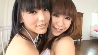 Yuri Hamada is not going to show you her tight_Asian twat image