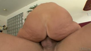 Kinky Christian XXX wins a chance to get a blowjob provided by Brynn Tyler image