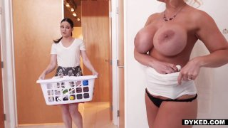 MILF_Alura_Jensen_gets_caught_messing_around_with_the_maid image