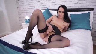 Chloe Lovette Joi Masturbating image